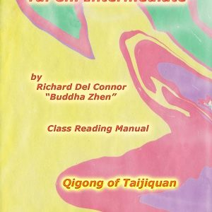 Tai Chi Intermediate book